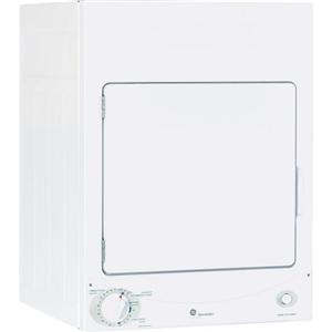 3.6 Cu. Ft. Stationary Electric Dryer