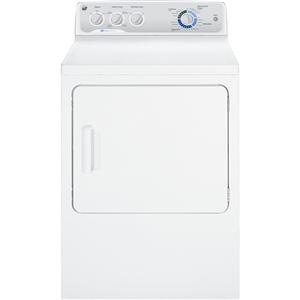 GE Appliances Electric Dryers  7.0 Cu. Ft. Front-Load Electric Dryer