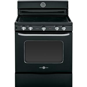 "GE Appliances Electric Range 30"" Freestanding Electric Range"