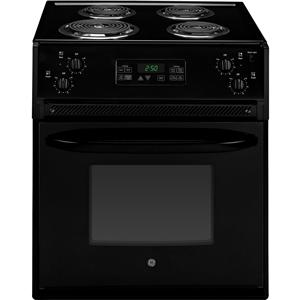 "GE Appliances Electric Range 27"" Drop-In Electric Range"