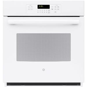 "GE Appliances Electric Wall Oven 27"" Built-In Wall Oven"