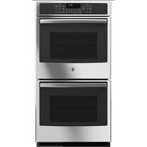 """27"""" Built-In Convection Wall Oven"""