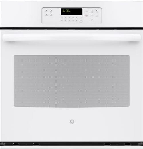 """GE Appliances Electric Wall Oven 30"""" Built-In Wall Oven - Item Number: JT3000DFWW"""