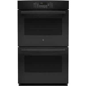 "GE Appliances Electric Wall Oven 30"" Built-In Double Wall Oven"
