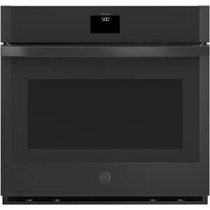 "5 Cu. Ft. 30"" Smart Built-In Convection Oven"