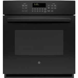 "GE Appliances Electric Wall Oven 27"" Built-In Convection Wall Oven"