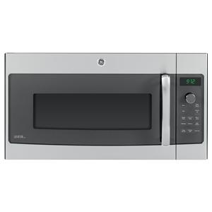 "GE Appliances Electric Wall Oven 30"" Over-the-Range 4-in-1 Electric Oven"
