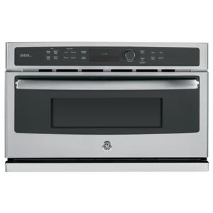 GE Appliances Electric Wall Oven 30 in. 4-in-1 Wall Oven