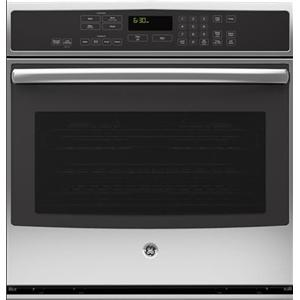 "GE Appliances Electric Wall Oven 30"" Built-In Convection Wall Oven"