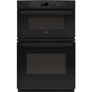 "GE Appliances Electric Wall Ovens 27"" Built-In Combination Microwave/Oven"