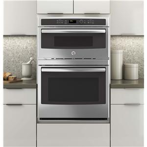 """GE Appliances Electric Wall Ovens 30"""" Built-In Combination Oven"""