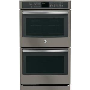 "GE Appliances Electric Wall Ovens Profile™ 30"" Built-In Double Wall Oven"