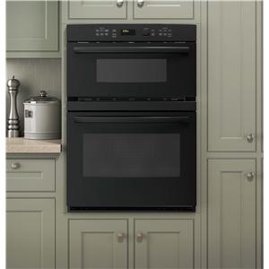 "GE Appliances Electric Wall Ovens Profile™ 30"" Built-In Combination Oven"