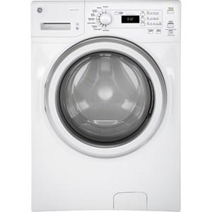 ENERGY STAR® 4.1 DOE Cu. Ft. Washer