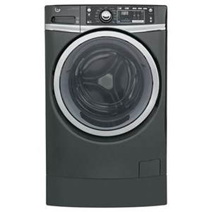 ENERGY STAR® 4.9 Cu. Ft. RightHeight™ Washer
