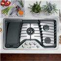 GE Appliances Gas Cooktops 36
