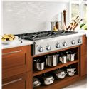 GE Appliances Gas Cooktops GE Cafe Series 36