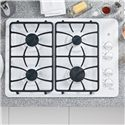 GE Appliances Gas Cooktops 30