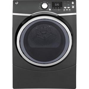 GE® 7.5 Cu. Ft. Front Load Gas Dryer
