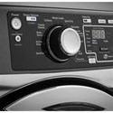 GE Appliances Gas Dryers 8.3 cu. ft. capacity RightHeight™ Design Front Load gas ENERGY STAR® dryer with steam