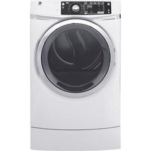 8.3 Cu.Ft. Steam Gas Dryer