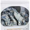 GE Appliances Gas Dryers 7.2 cu. ft. Aluminized Alloy Drum Gas Dryer