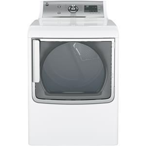 7.8 Cu. Ft. Capacity Gas Dryer