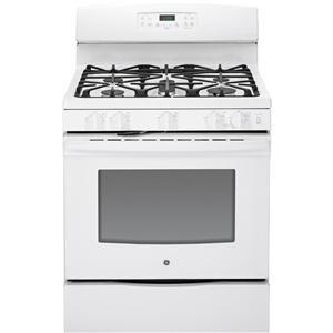 "GE Appliances Gas Ranges  30"" Freestanding Gas Range"