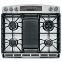 GE Appliances Gas Ranges  Profile™ Series 30