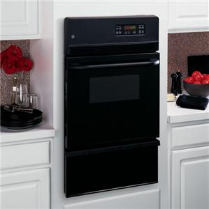 "24"" Built-In Single Gas Oven"