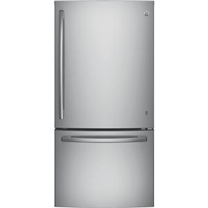 ENERGY STAR® Bottom-Freezer Refrigerator