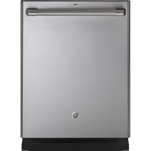 GE Appliances GE Cafe Dishwashers GE Cafe´™ Stainless Interior Dishwasher