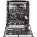 GE Appliances GE Cafe Dishwashers GE Cafe´™ Series Stainless Interior Built-In Dishwasher with Advanced Wash System and Third Rack