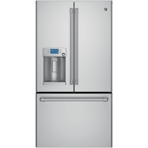 GE Cafe´™ Series French Door Refirgerator