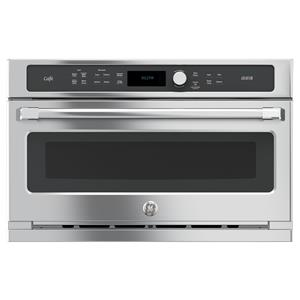 """30"""" Cafe™ Single Wall Oven"""