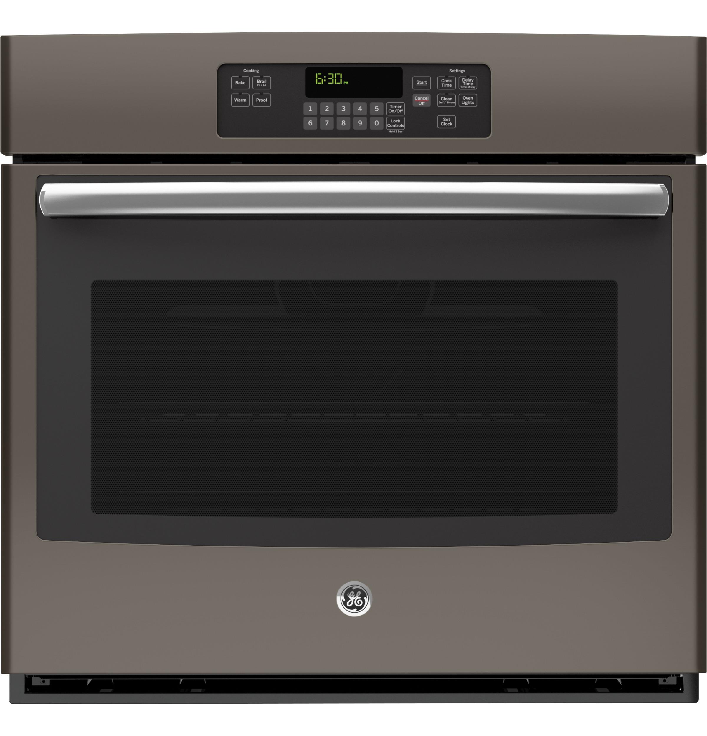 GE JK3000DFBB Single Wall Oven