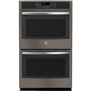 """30"""" Built-In Double Wall Oven"""
