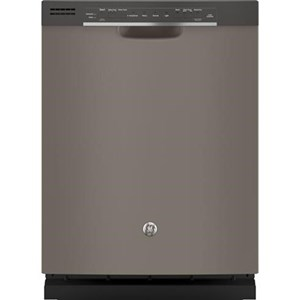 GE Appliances GE Dishwasers Dishwasher with Front Controls