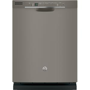 Hybrid Stainless Steel Dishwasher
