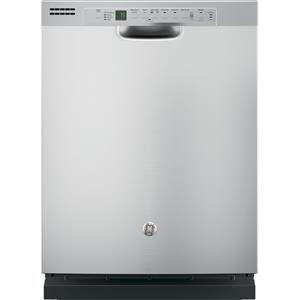 GE Appliances GE Dishwasers Hybrid Stainless Steel Dishwasher