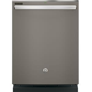 GE Appliances GE Dishwasers Hybrid Stainless Interior Dishwasher