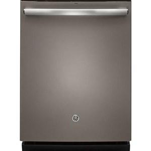 GE Appliances GE Dishwasers Stainless Steel Interior Dishwasher