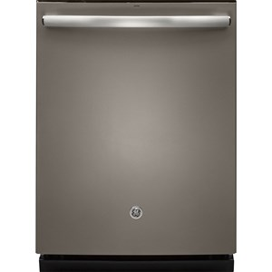 GE Appliances GE Dishwasers Stainless Steel Interior Dishwasher