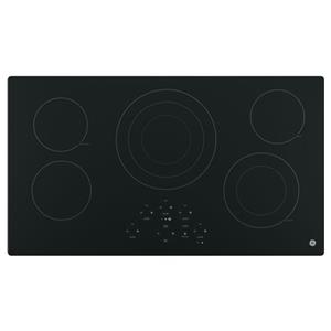 """36"""" Touch Control Electric Cooktop"""