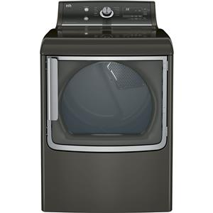 GE Appliances GE Electric Dryers 7.8 Cu. Ft. Capacity Electric Dryer