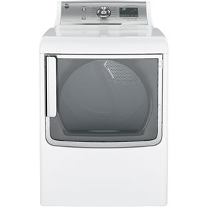 7.8 Cu. Ft. Capacity Electric Dryer