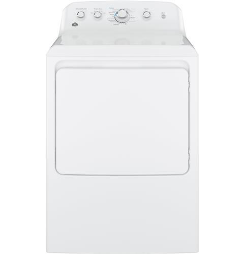 6.2 cu. ft. Aluminized Alloy Dryer