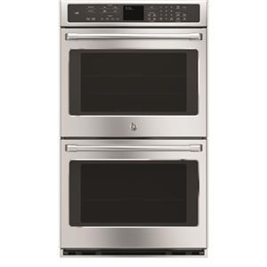 """Cafe™ 30"""" Built-In Double Convection Oven"""