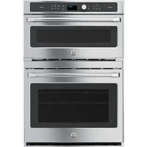 GE Cafe´™ Series Combination Double Oven