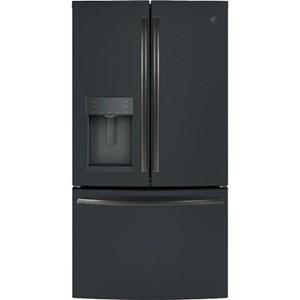 27.8 Cu. Ft. French-Door Refrigerator with Door In Door